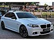 SUNGUROGLUNDAN 2015 5.25 XDRİVE VAKUM-HAYALET-ELEKTRKLİ BOYASIZ BMW 5 Serisi 525d xDrive  Executive Plus - 4558608