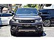 SCLASS -2016 RANGE SPORT 3.0 HSE DYNAMİC Land Rover Range Rover Sport 3.0 SDV6 HSE Dynamic