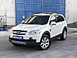 2011 CHEVROLET CAPTİVA 2.0 D LT HİGH HATASIZ-BOYASIZ 7 KİŞİLİK Chevrolet Captiva 2.0 D LT High