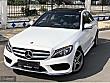 BOYASIZ 2017 ÇIKIŞ MERCEDES C 200d BlueTEC AMG ÇİZİKSİZ 56binde Mercedes - Benz C Serisi C 200 d BlueTEC AMG - 2783768