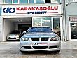 Karakaşoğlu Otomotivden 2008 BMW 3.20İ Premium 169.000 km de ORJ BMW 3 Serisi 320i Premium - 565999