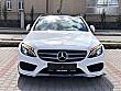 BOYASIZ 2017 çıkış C 200 d AMG İLK EL ÇİZİKSZ GARAJ ARACI 56bnde Mercedes - Benz C Serisi C 200 d BlueTEC AMG - 1625694