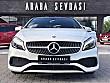 HATASIZ   MERCEDES A180 D AMG Mercedes - Benz A Serisi A 180 d AMG - 147623