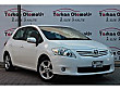 87 BİN KM DE 2012 AURİS COMFORT EXTRA 132 HP BENZİN MANUEL Toyota Auris 1.6 Comfort Extra - 1082460
