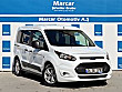 2.200TL PEŞİNATLA 2017 FORD CONECT 100HP DİZEL DELUXE SRVS BAKML Ford Tourneo Connect 1.5 TDCi Deluxe - 2156230