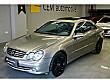 CEMautomotive-HATASIZ-2003 MERCEDES CLK 200K OTM-174.000 KM Mercedes - Benz CLK CLK 200 Komp. Avantgarde - 2497828