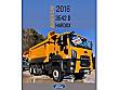 AKKAYA OTOMOTİVDEN 2016 3542 D ROTEDARLI KLIMALI OTOMATİK Ford Trucks Cargo 3542D