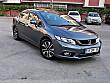 ORJİNAL 50.000 KM Honda Civic 1.6i VTEC Eco Elegance - 4365269