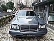 ist.ELİT MOTOR dan 1993 MODEL ZIRHLI MERCEDES 600 SEL Mercedes - Benz 600 600 SEL - 1791515