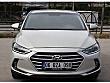 2017  HATASIZ BOYASIZ  47.000 KMDE 1.6 D-CVVT ELENTRA...     Hyundai Elantra 1.6 D-CVVT Style - 3138596