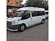 2008 model 14  1 hatasiz 258 km Ford - Otosan Transit 14 1 - 1671306