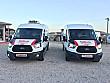 COŞKAR OTODAN 2016 MODEL 350L SOGUTUCULU KABİN KLİMALI FUL PAKET Ford Transit 350 L - 4269827