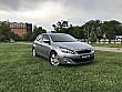 2015 Model Peugeot 308 Active 1.2 PureTech Start Stop Peugeot 308 1.2 Puretech Active - 4453344