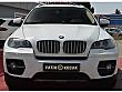 BORUSAN-VAKUM-SOĞUTMA-MULTİMEDYA-KONFOR KOLTK-AŞRI TEMİZ-HATASIZ BMW X6 40d xDrive Sport - 1255763