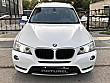 NATUREL DEN HATASIZ BOYASIZ BORUSAN BAKIMLI BMW X3 20D XDRIVE PREMIUM - 2967092