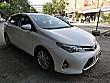 2015 MODEL TOYOTA AURİS 1.6 CAM TAVANLI OTOMATİK VİTES 25000 KM Toyota Auris 1.6 Advance Skypack - 3289873