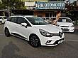 2017 MODEL RENAULT CLİO SPORTTOURER 1.5 DCi 90 HP TOUCH EDC Renault Clio 1.5 dCi SportTourer Touch - 4443903