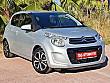 TAŞ OTOMOTİV 2015 Citroen C1 1.0 VTi Shine OTOMATİK BOYASIZ Citroën C1 1.0 VTi Shine - 3789571