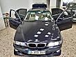 EMSALSİZ MAKAM ARACI BMW 5 Serisi 520i Standart - 3077760