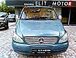 ist.ELİT MOTOR dan 2005 MODEL MERCEDES VİTO 115 CDI Mercedes - Benz Vito 115 CDI - 2540005
