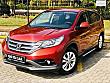 YETKİLİ SERVİS BAKIMLI HATASIZ 2014 MODEL CRV EKRAN 121.000 KM Honda CR-V 1.6 i-DTEC Premium