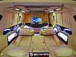 SEYYAH OTO 2019 Business Class Vip Makam Aracı Otomatik Otomobil Volkswagen Transporter 2.0 TDI Kombi - 691715