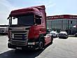 ERÇAL DAN 2017 SCANIA R 450 OTOMATİK-KLİMA-RETARDER-ÇİFT DEPO Scania R 450 - 2447821