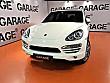 GARAGE 2011 PORSCHE CAYENNE 3.0 DIESEL 40.000KM HATASIZ BAYI Porsche Cayenne 3.0 Diesel - 2740244