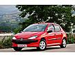 2001 PEUGEOT 206 1.4 XR PAKET LPG Lİ KUSURSUZ ARAÇ Peugeot 206 1.4 XR - 4100757