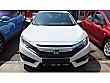SEDAN DİZEL NOKTA HATASIZ BOYASIZ TRAMERSİZ OTOMATİK VİTES... Honda Civic 1.6i DTEC Elegance - 2867681