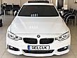 Tek El   Boyasız 4.20d M Sport-İçi Kırmızı Deri Harman Kardon BMW 4 Serisi 420d Gran Coupe M Sport - 4311397