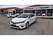 2013 TOYOTA 1.4 D4 ADVANCE  DİZEL OTOMATİK  BOYASIZ  TRAMERSİZ   Toyota Corolla 1.4 D-4D Advance