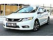 2014 MODEL HONDA CİVİC HATASIZ Honda Civic 1.6i VTEC Eco Elegance - 1390660