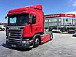 ERÇAL DAN 2017 SCANIA R 450 OTOMATİK-KLİMA-RETARDER  ADETLİ  Scania R 450 - 2128346