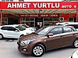 AHMET YURTLU AUTO 2018 YENİ İ20 JUMP SADECE 32000KM OTOM BOYASIZ Hyundai i20 1.4 MPI Jump