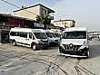 ŞAFAK OTOMOTİVDEN 2016 MASTER TAMAMINA KREDİ İMKANI Renault Master 16 1 - 3740690