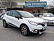 CAM TAVANLI 2018 MODEL RENAULT CAPTUR 1.5 DCi 90 HP İCON EDC OTM Renault Captur 1.5 dCi Icon - 3502723