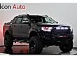 İCON AUTO - BLACK MAMBA - RAPTOR BODKYİT - 4.000 KM-HATASIZ- 4X4 Ford Ranger 2.0 EcoBlue 4x4 Wild Trak - 1656928
