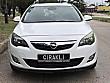 ARACIMIZ OPSİYONLANMIŞTIR YENİ SAHİBİNE HAYIRLI OLSUN Opel Astra 1.6 Sport - 3415026