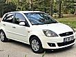 2006 MAKYAJLI KASA 1.4 FİESTA COMF KLİMA ELEKTİRKLİ CAM VE AYNA Ford Fiesta 1.4 Comfort - 1714738