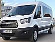 2017 MODEL 14 1 TRANSİT DLX 32000DE KUSURSUZ SIFIR KOKUSU İÇİNDE Ford - Otosan Transit 14 1