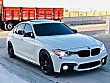 ATEŞ AUTO DAN BMW F80 BOYASIZ HATASIZ HASAR KAYITSIZ BMW 3 Serisi 320d Modern Line - 1717627