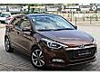 SUNGUROGLUNDAN 2017 HYUNDAİ i20 1.4MPİ GENİŞ EKRAN CAM TAVAN Hyundai i20 1.4 MPI Style - 2801917