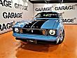 - GARAGE - 1973 FORD MUSTANG GRANDE - MACH 1 MOTORLU - Ford Mustang - 1149376