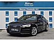 VDF BAYİDEN ANINDA KREDİ KAZASIZ 2016 A6 ULTRA LUXURY SELECTION  Audi A6 A6 Sedan 2.0 TDI - 3558486