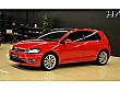HANCAR MOTORS -CAM TAVAN-HAYALET-İÇİ BEJ-KAMERA-KAYAR LED-ORJNAL Volkswagen Golf 1.6 TDI BlueMotion Highline - 238053