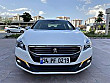 508 BLUEHDI TAM OTOMATİK EAT6 140.000 KM Peugeot 508 1.6 BlueHDi Access - 3604450