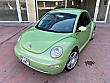 BAM MOTORS - BEETLE 1.6 SMİLE 2003 MODEL NADİR KALAN TEMİZLİKTE Volkswagen Beetle 1.6 Smile - 1743073