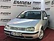 EMREM OTODAN 2001 GOLF 1.6 TAM OTOMATİK COMFORTLİNE ORJİNAL Volkswagen Golf 1.6 Comfortline - 3023617