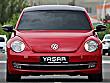 YAŞAR   2015 BOYASIZ RED BEETLE 1.2 BMT DESİNG DSG İÇİ KIRMIZI Volkswagen Beetle 1.2 TSI Design - 3813689